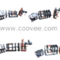 PE管材熱熔焊機PE熱熔對接焊機